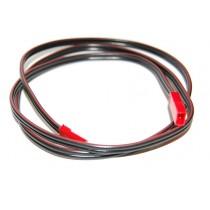 50cm extension cable for external batteries