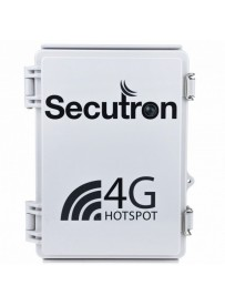 Secutron 4G UltraLife...
