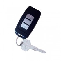 HD Keychain Camera