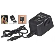 Power Adapter Camera (Camera in Cable)