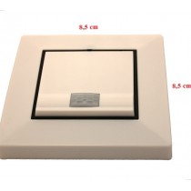 Light Switch Covert Camera