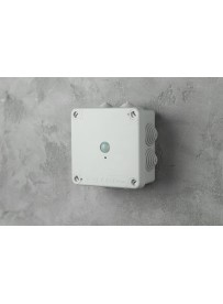 UltraLife spy camera in Junction box