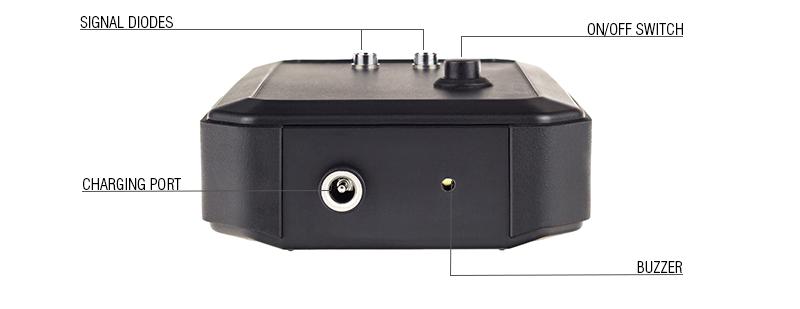 GSM bug detector